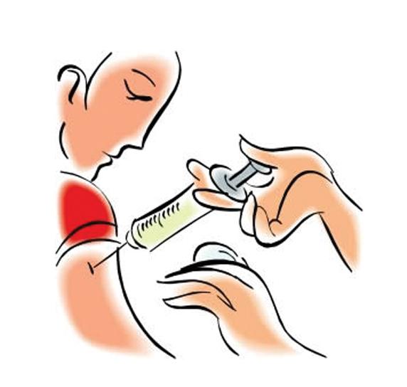 Las vacunas para adultos incluyen
