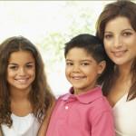 Resolucion de conflictos en la familia
